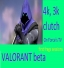 New Videofrags Valorant Force's TV